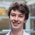 Photo of James Gill, CEO, GoSquared