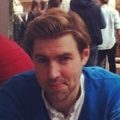 Photo of Russell Vaughan, Sales Engineer, GoSquared