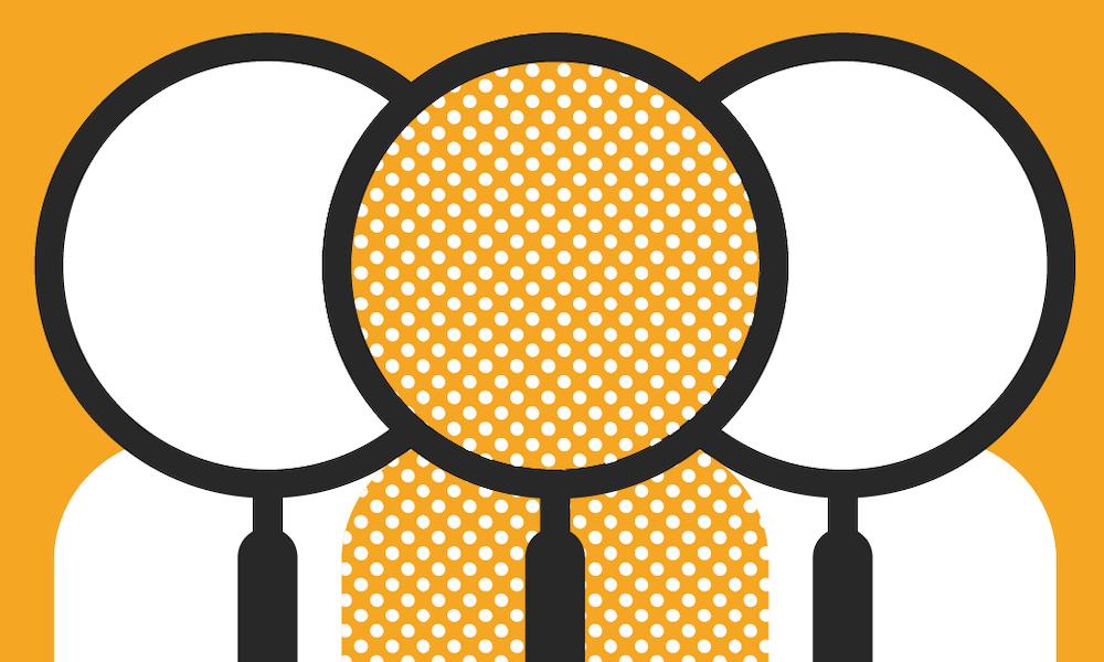 Analyse website visitors