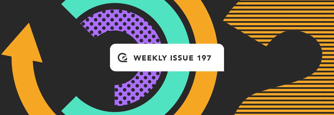 GoSquared Weekly 197
