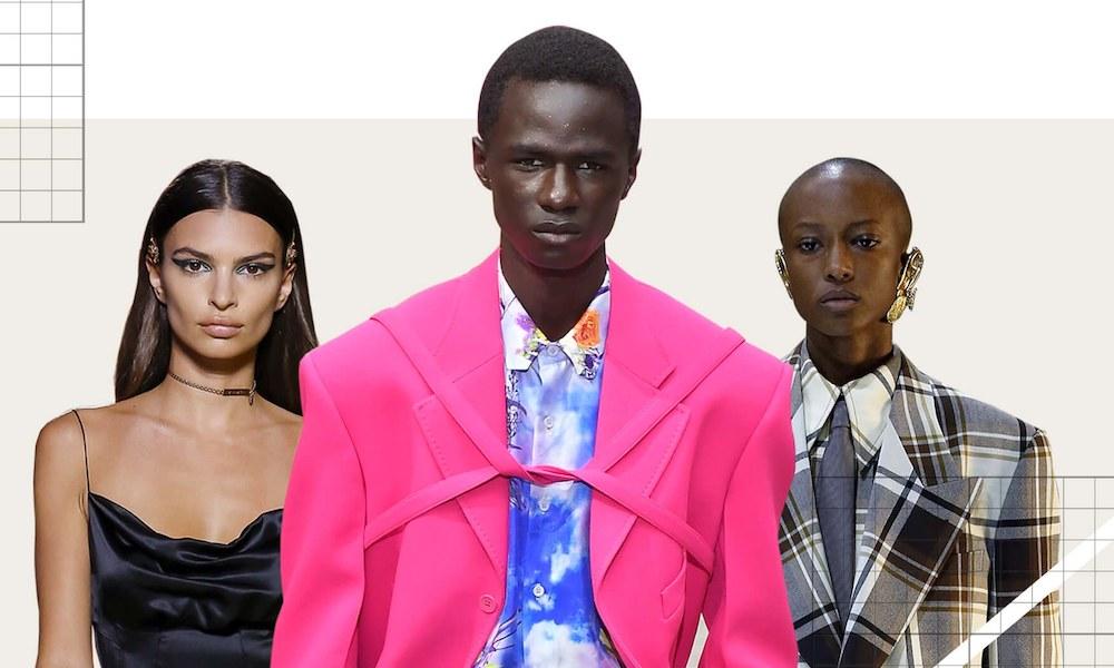 Analytics and fashion