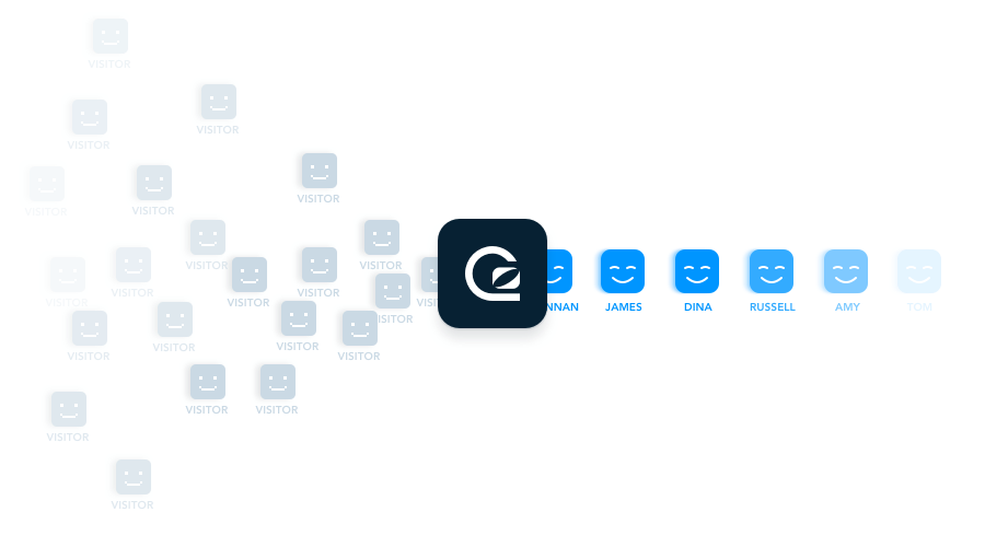 Increase conversion with GoSquared