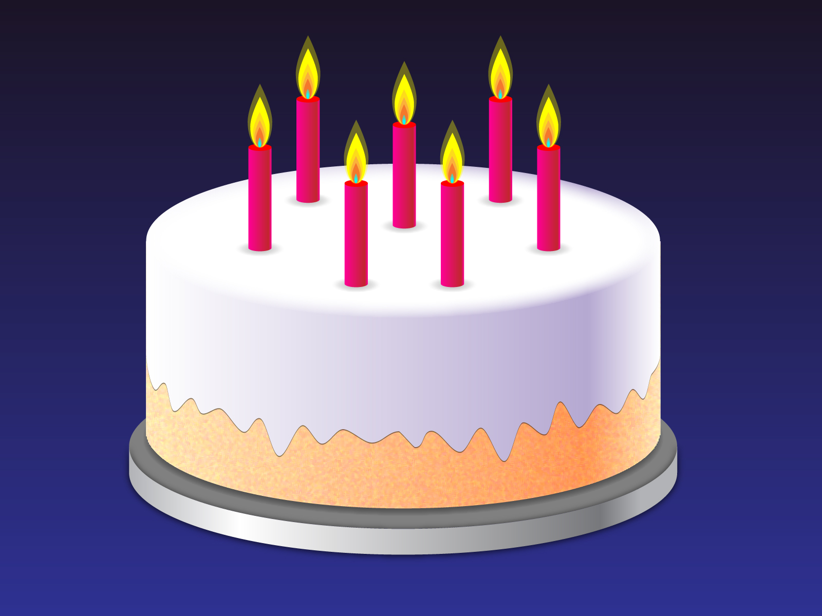 How To Bake A Cake In Illustrator Gosquared Blog