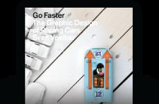Go Faster by Gestalten