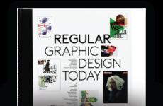 Regular - Graphic Design Today by Gestalten