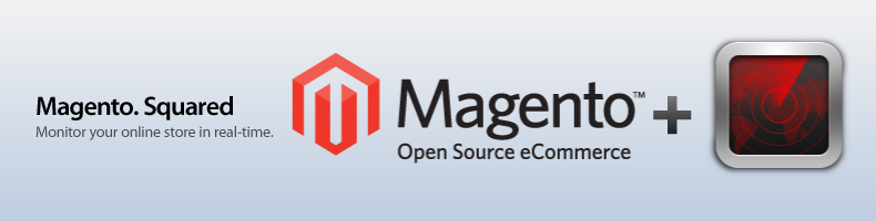 GoSquared for Magento - real-time website analytics for your online Magento store