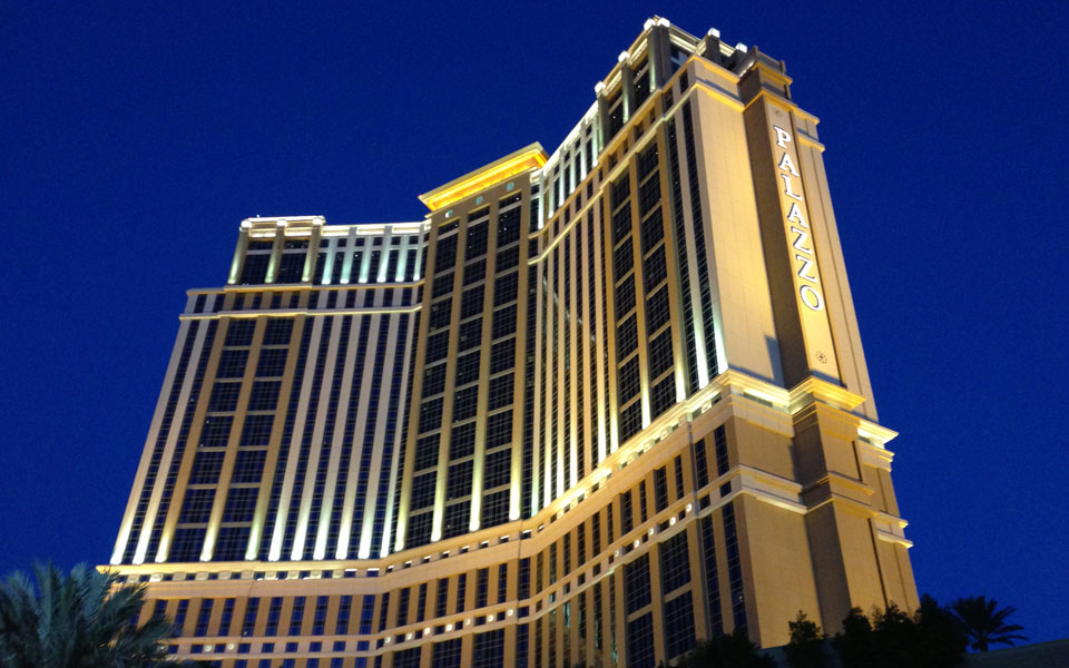 GoSquared in Las Vegas at the Venetian and Palazzo Resort