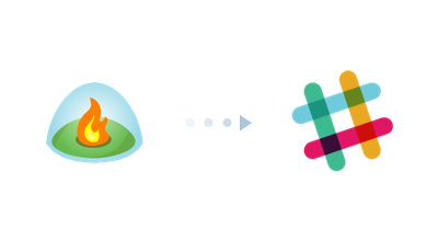 Moving from Campfire to Slack