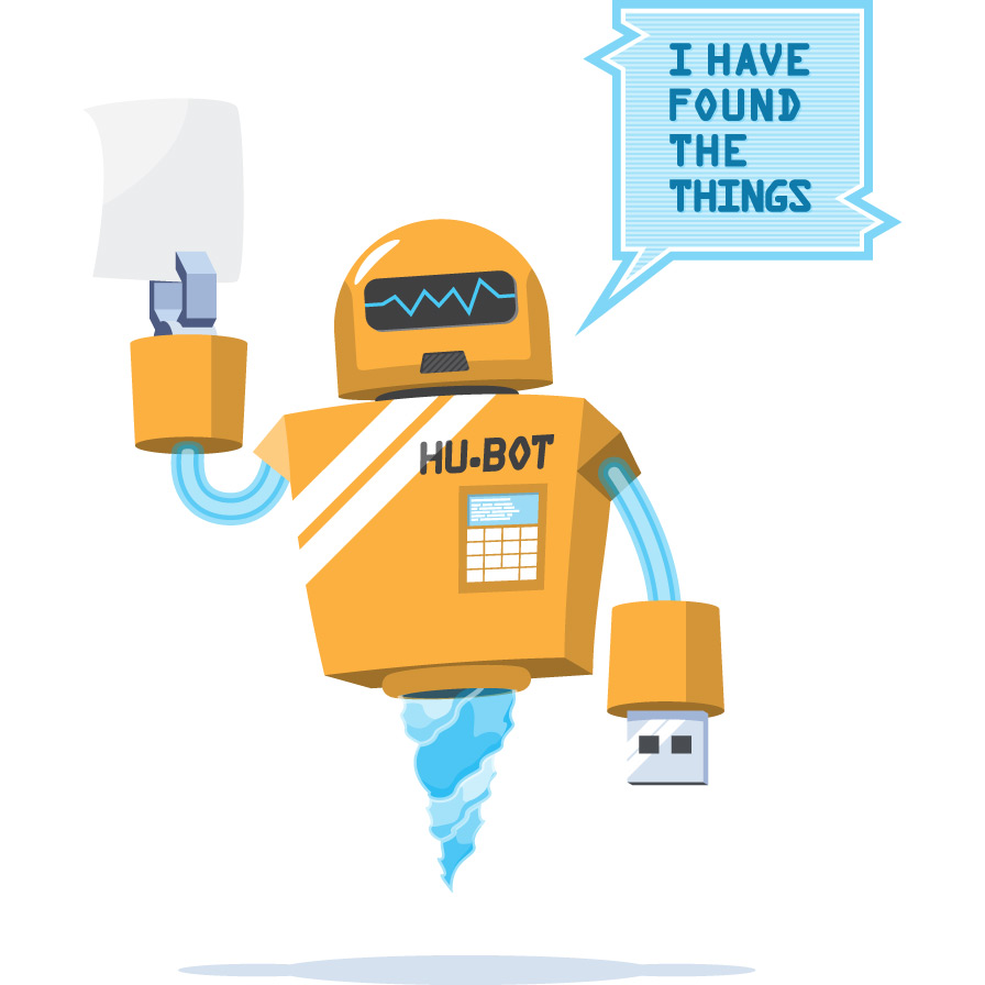 Hubot integrate all of the things
