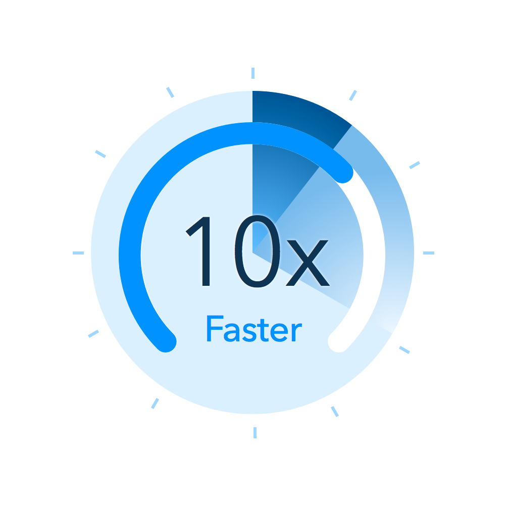 5 steps to making a Node js frontend app 10x faster - GoSquared