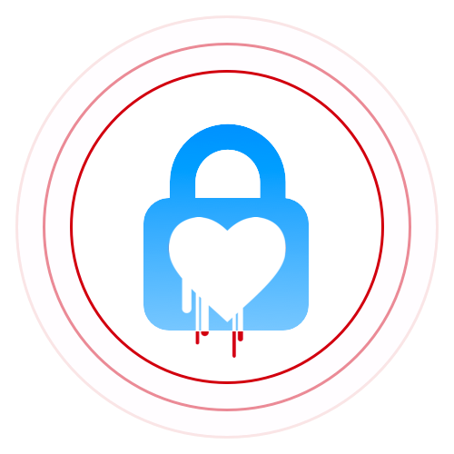 Heartbleed bug fixed