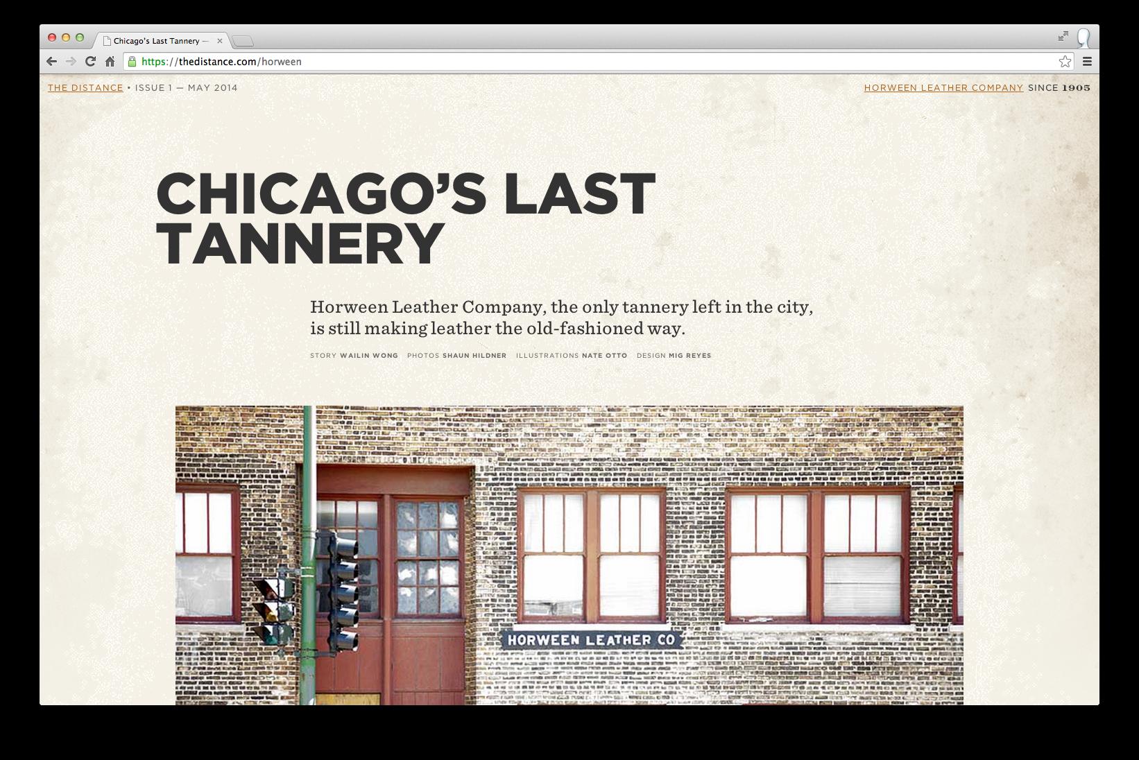 the-distance-magazine-screenshot