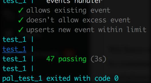 Testing with Docker - GoSquared Engineering