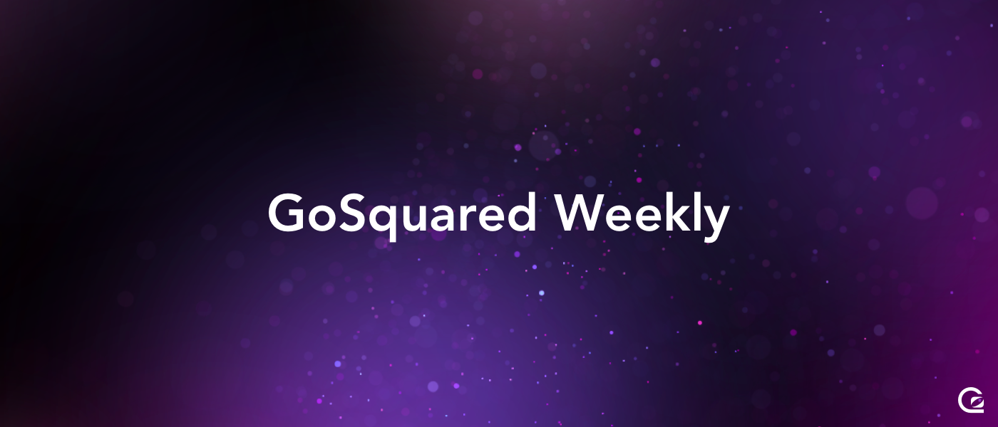 GoSquared Growth Hack Day