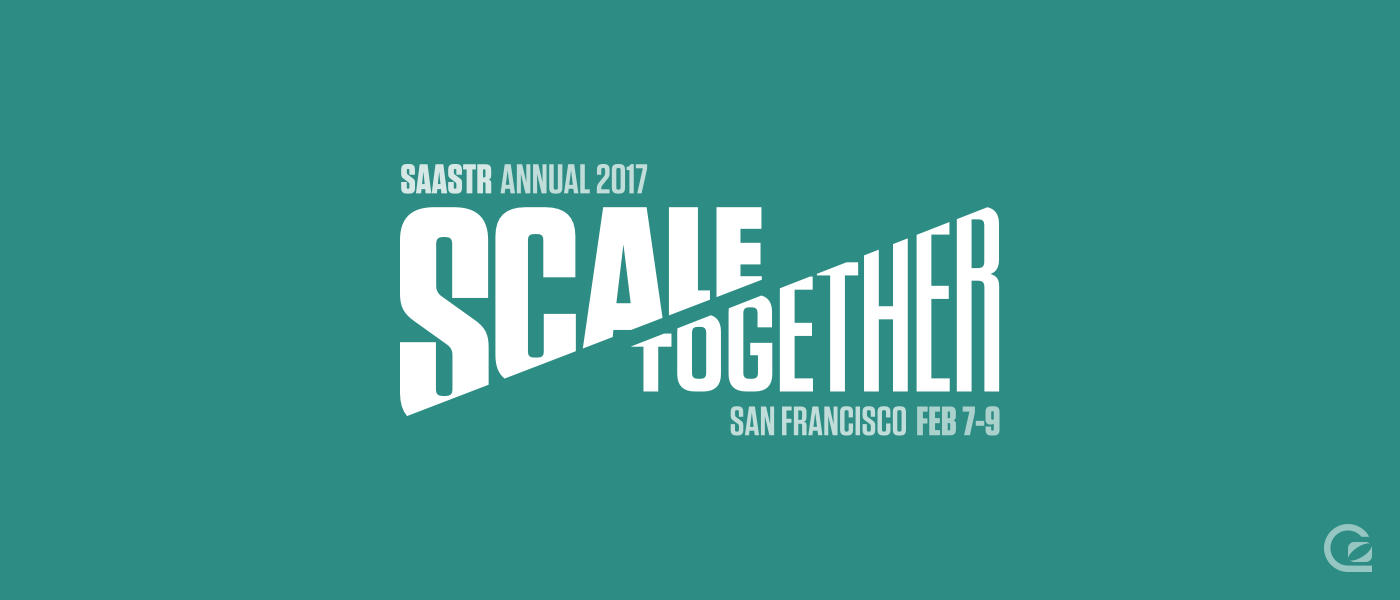 Learnings from SaaStr Annual 2017