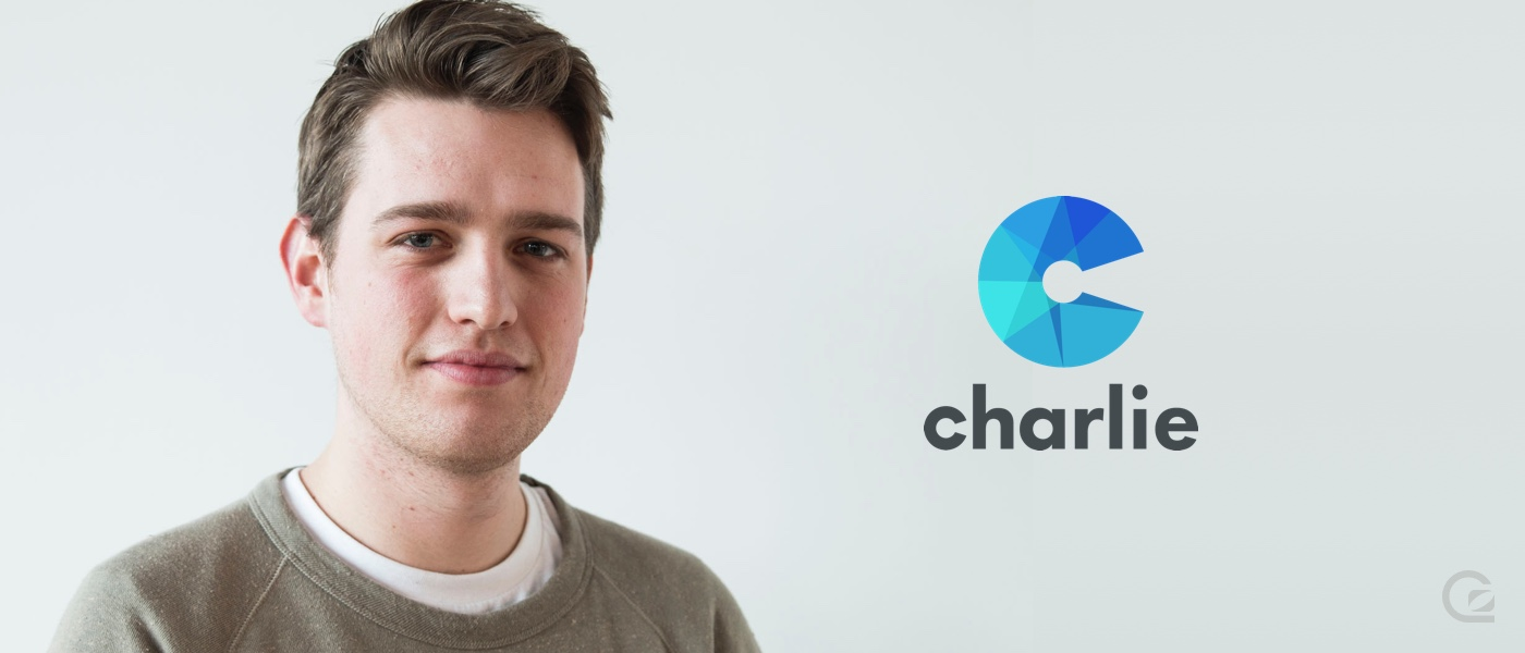 Matt Wallace of CharlieHR