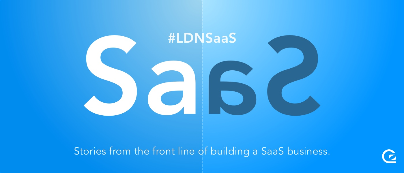 LDN SaaS the London SaaS event by GoSquared