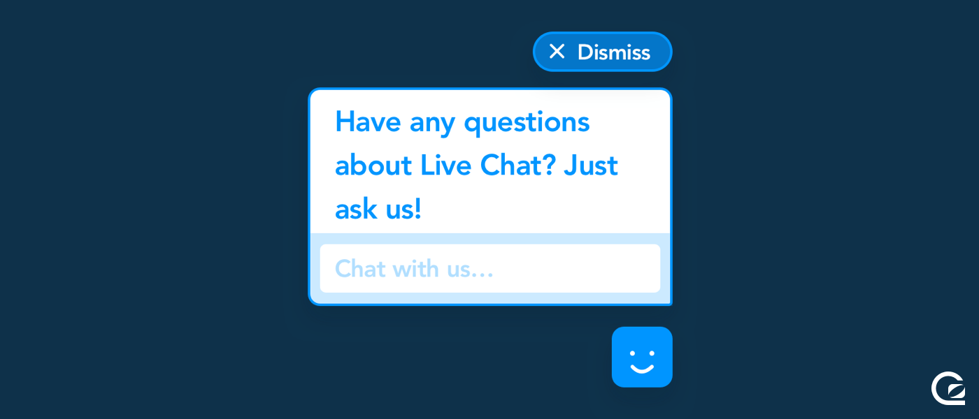 GoSquared Live Chat Prompts