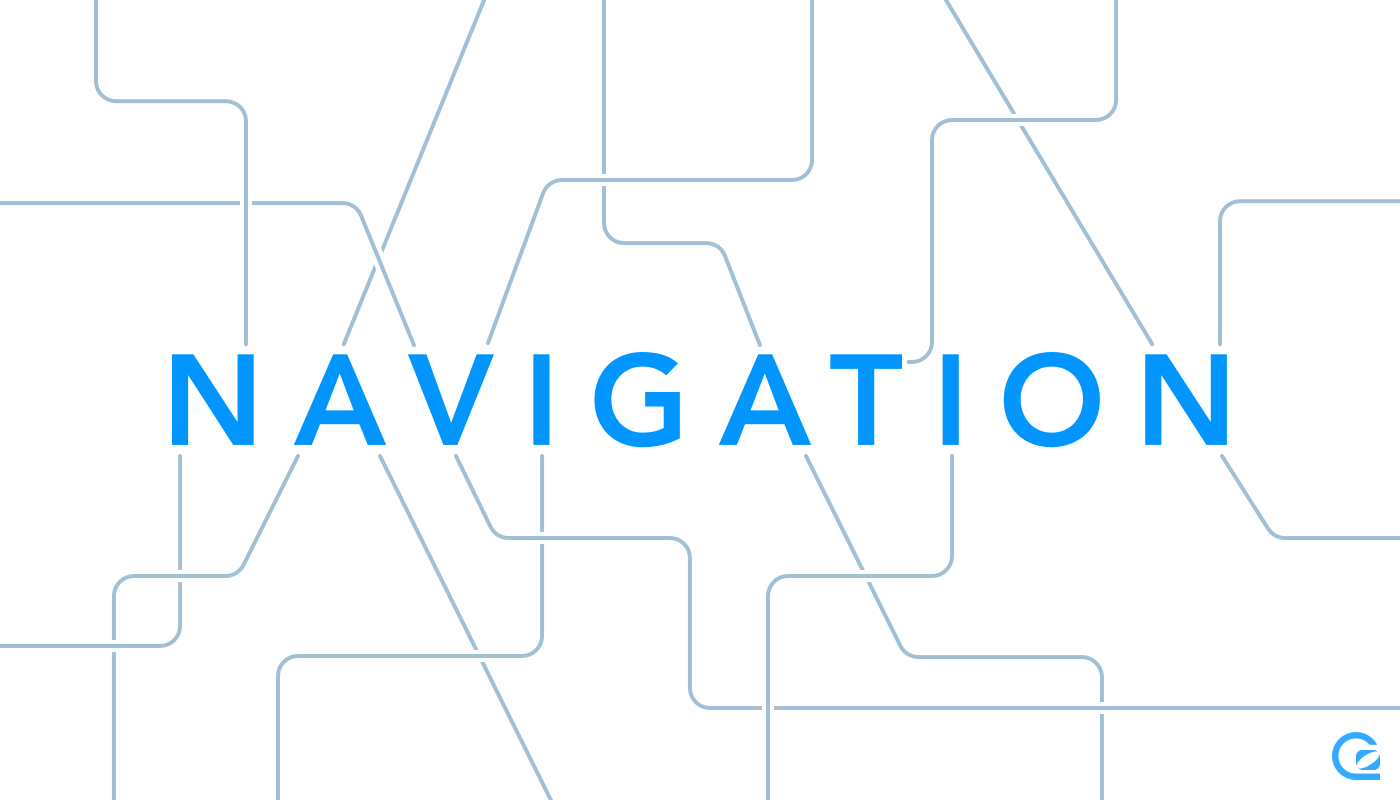 Website navigation - the how-to guide