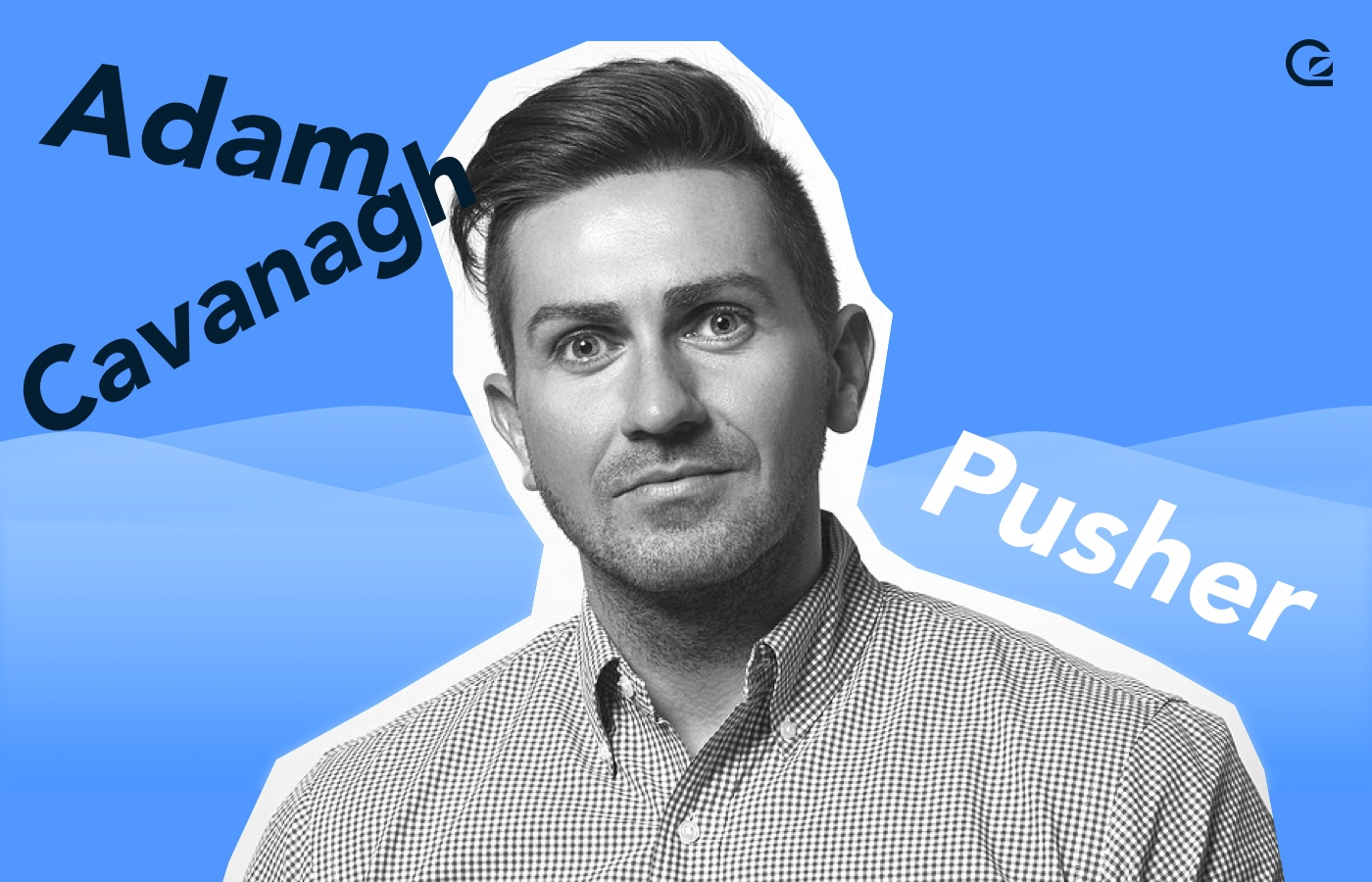 Adam Cavanagh of Pusher talking about selling to developers on the GoSquared Podcast