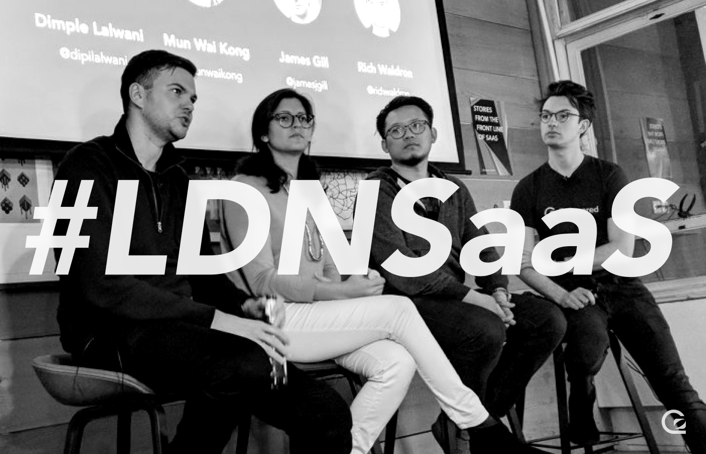 LDNSaaS - our fifth London SaaS Meetup