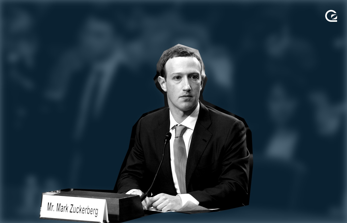 Mark Zuckerberg at Congress