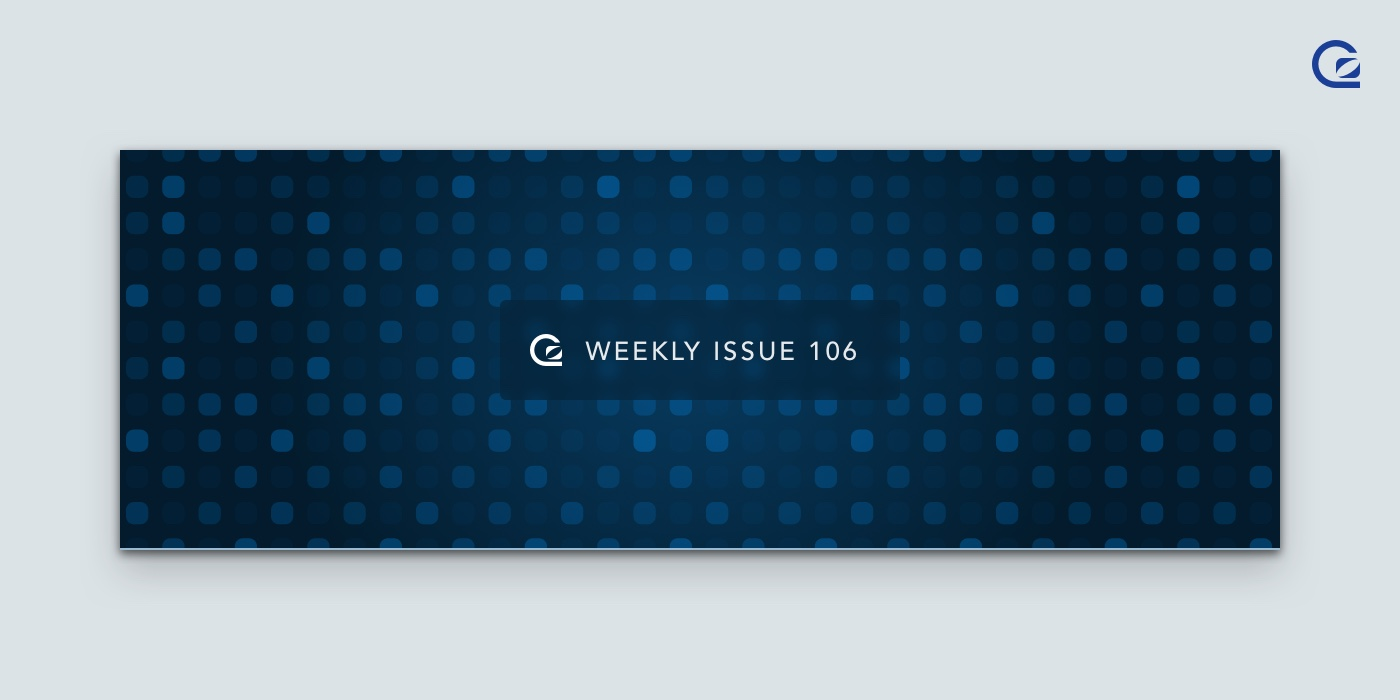GoSquared Weekly newsletter header image