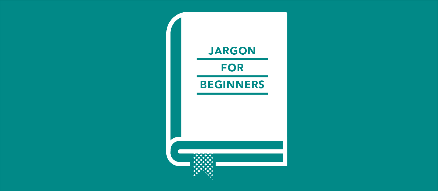 jargon for beginners book for an R&D claim