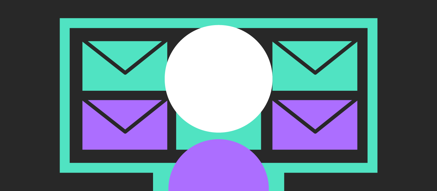 audience segment newsletter or email readers