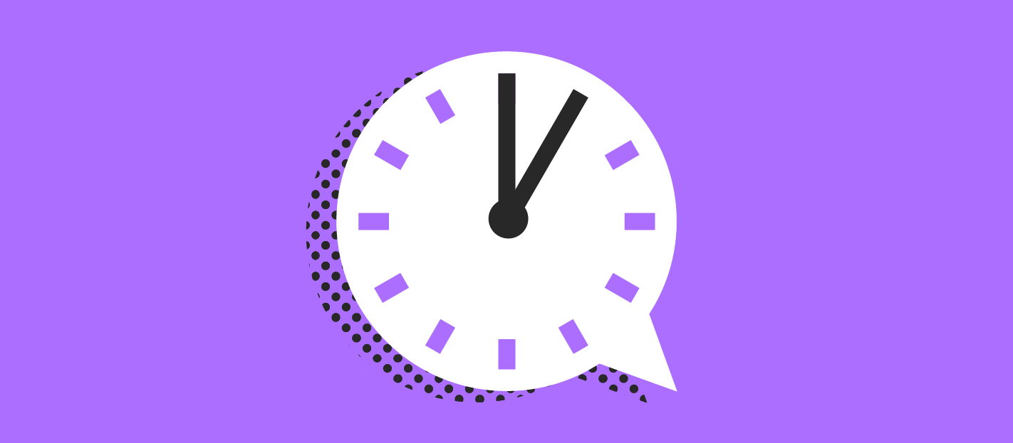 set office hours in live chat software