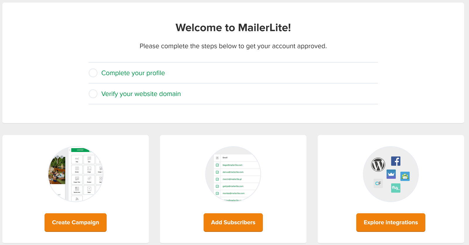 email onboarding best practices