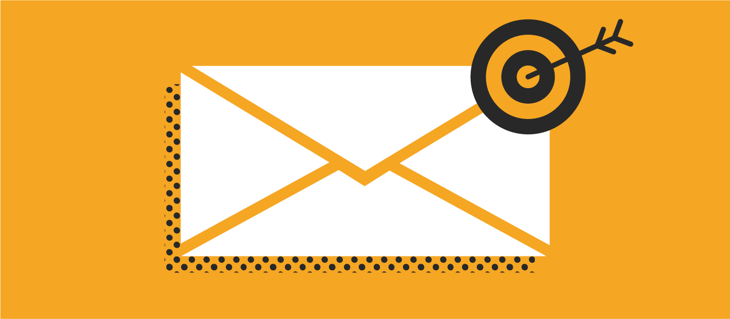 targeted email onboarding