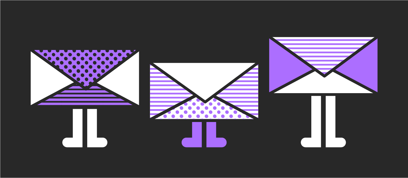 customise email onboarding