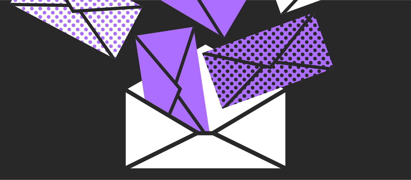 managing automated email