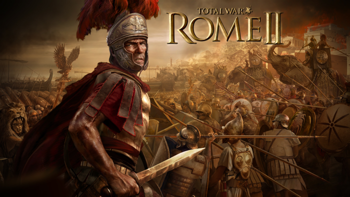 Total War Rome 2 one of the games monitored by GoSquared