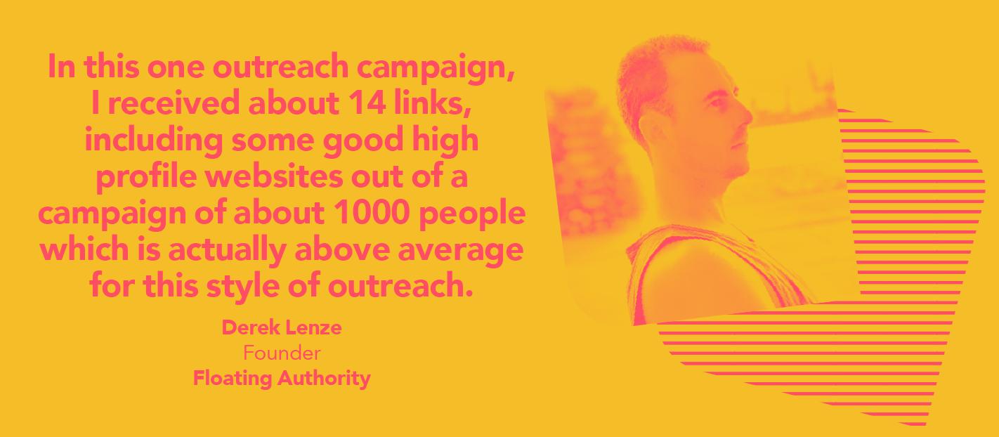 increase outreach campaigns