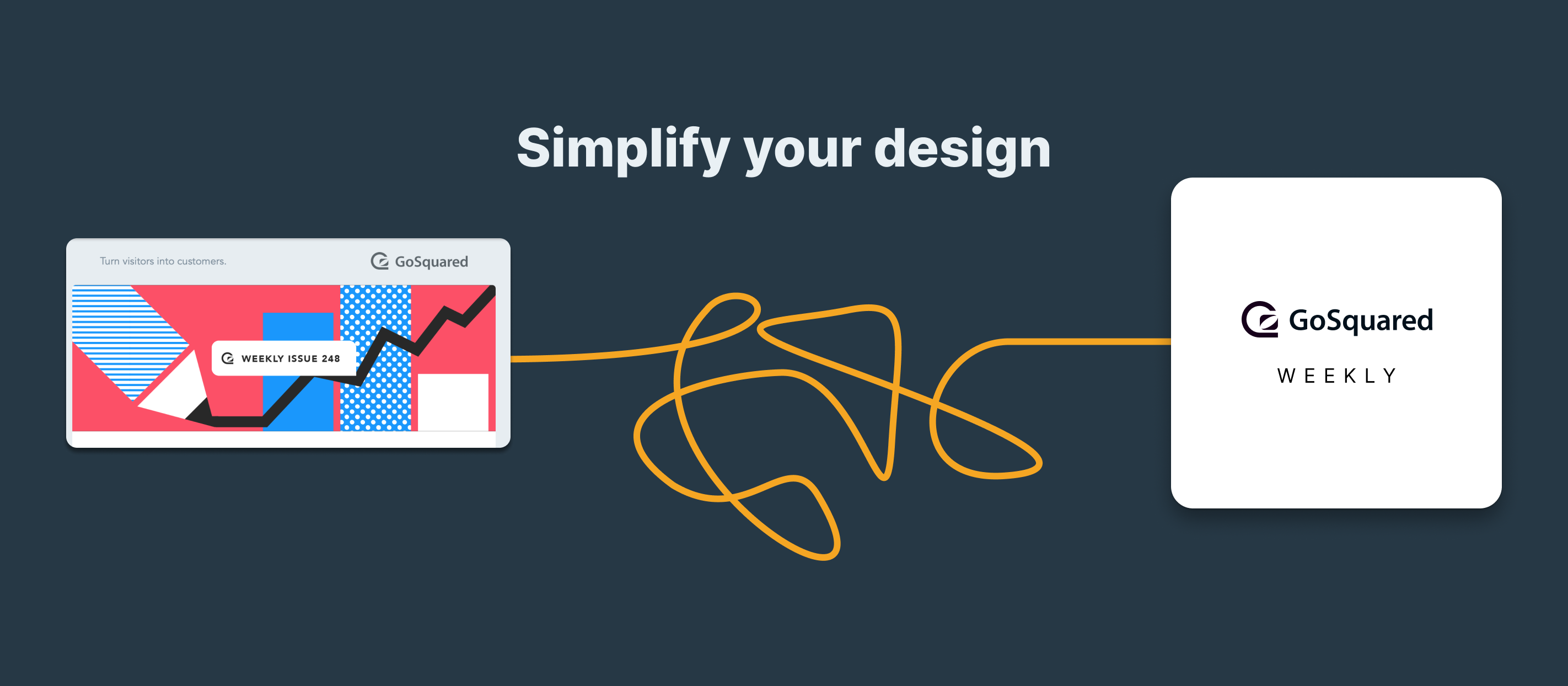 simplify your design