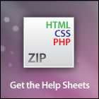 Check out all available Help Sheets on GoSquared - including CSS, CSS3, HTML, PHP, and Node Help Sheets