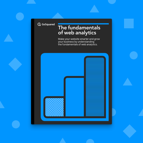 E-book - The Fundamentals of Web Analytics