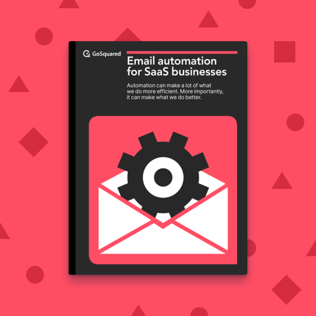 E-book - Email Automation for SaaS Businesses