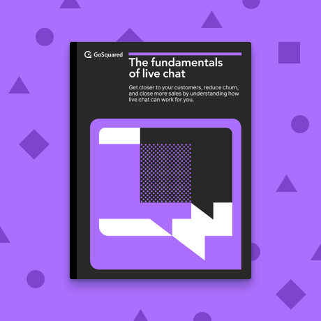 E-book - The Fundamentals of Live Chat